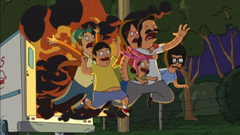 Bobs Burgers HD Wallpapers and Backgrounds