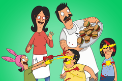 The 10 Most Hilarious Episodes Of Bob s Burgers