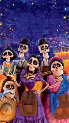 best Pixar s Coco