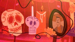 D23 2015 Pixar s Upcoming Day of the Dead Movie Outlined