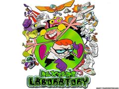 Dexters Laboratory Cartoon wallpapers