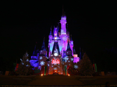 Disney castle Wallpapers