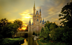 Wallpapers For Disney Castle Backgrounds Clipart