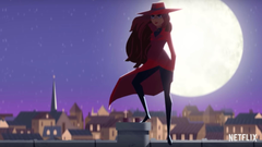 First Trailer For Netflix s CARMEN SANDIEGO Animated Series