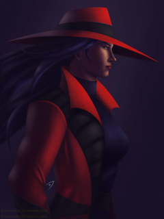 Best 61 Carmen Sandiego Wallpapers on HipWallpapers
