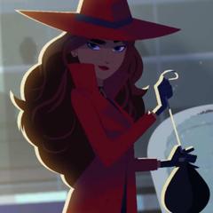 Netflix s Carmen Sandiego Trailer It s Gina Rodriguez