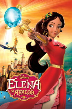 Elena of Avalor Where To Watch Every Episode