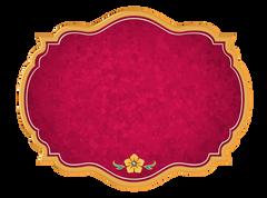 elena of avalor blank logo by Mohammedanis