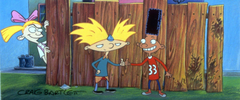 Nickelodeon Is Bringing Back Hey Arnold in a Movie