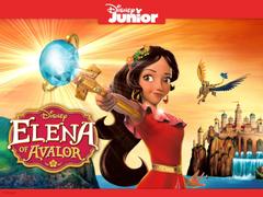 Elena of Avalor Volume 1 Amazon Digital Services LLC