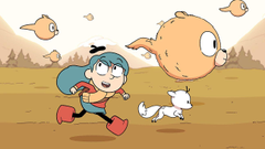 Netflix Renews B The Beginning Sets Hilda Premiere Date