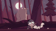 Stephen Davies on writing Hilda the fearless girl character that