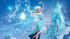 Elsa Frozen Wallpapers HD movie Wallpapers