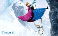 Frozen Anna Wallpapers