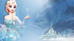 Queen Elsa Frozen Wallpapers