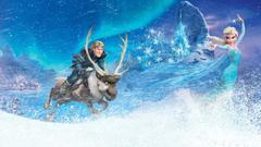 Elsa Frozen Wallpapers HD Wallpapercraft