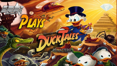 Ducktales remastered picture Ducktales remastered image