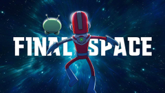 Final Space Get February Premiere Date at TBS