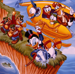 DuckTales Wallpapers for Android