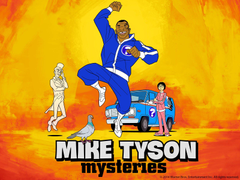 Watch Mike Tyson Mysteries The Complete First Season