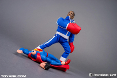 Mike Tyson Mysteries SDCC Exclusive Mike Tyson Gallery