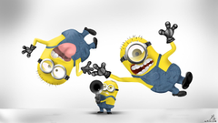 HD Minion Wallpapers for Mobile Phones
