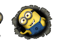 Despicable Me Minions Wallpapers For