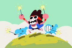 Capy Games returns for project with Cartoon Network
