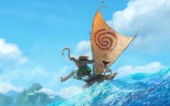 Disney Moana HD Wallpapers