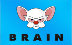 Pinky And The Brain Flag Wallpapers Dave s Geeky Ideas