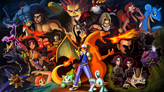 Pokemon Hd Wallpapers and Backgrounds