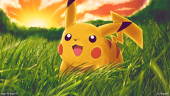 Image For Pikachu Pokemon Wallpapers