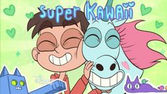 Super Kawaii