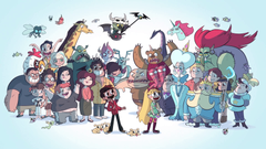 You Should Give Star Vs The Forces of Evil a Chance
