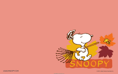 Most ed Snoopy Wallpapers
