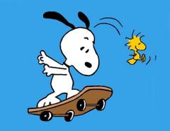 Snoopy iPad Mini Wallpapers