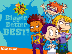 Rugrats All Grown Up image Rugrats All Grown Up HD wallpapers and