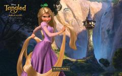Rapunzel Wallpapers 2