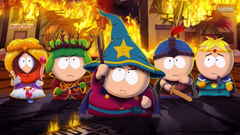 South Park The Stick of Truth wallpapers