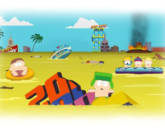South Park Wallpapers Number 2
