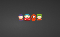 Wallpapers Kyle South Park
