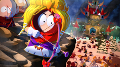 South Park The Stick of Truth Princes Arrow Game HD Wallpapers