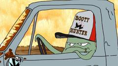Watch Squidbillies on Adult Swim