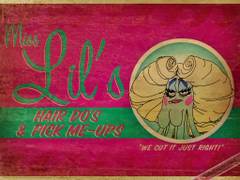 Squidbillies image Miss Lil HD wallpapers and backgrounds photos