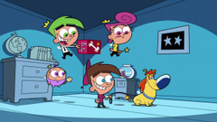 The Fairly Oddparents ru wallpapers