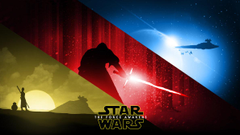 Games Star Wars The Force wallpapers