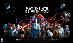 LEGO Star Wars The Force Awakens Video Game