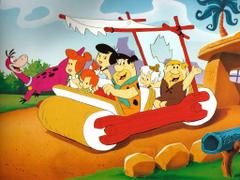 Best 61 The Flintstones Wallpapers on HipWallpapers