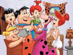 The Flintstones HD Wallpapers