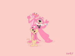 Children Wallpapers Wallpapers The Pink Panther